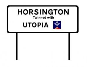 Horsington to declare war on Milborne Port in Twinning row?