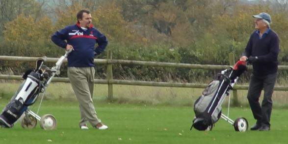 Horsington Open Golf
