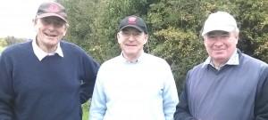 Golf Aged 2