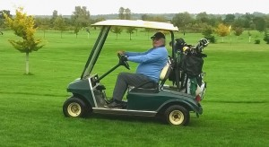 Golf Aged West